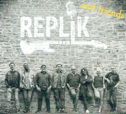 Das Jahreskonzert von Replik