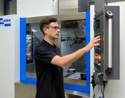 Die Industrie braucht junge qualifizierte Facharbeiter