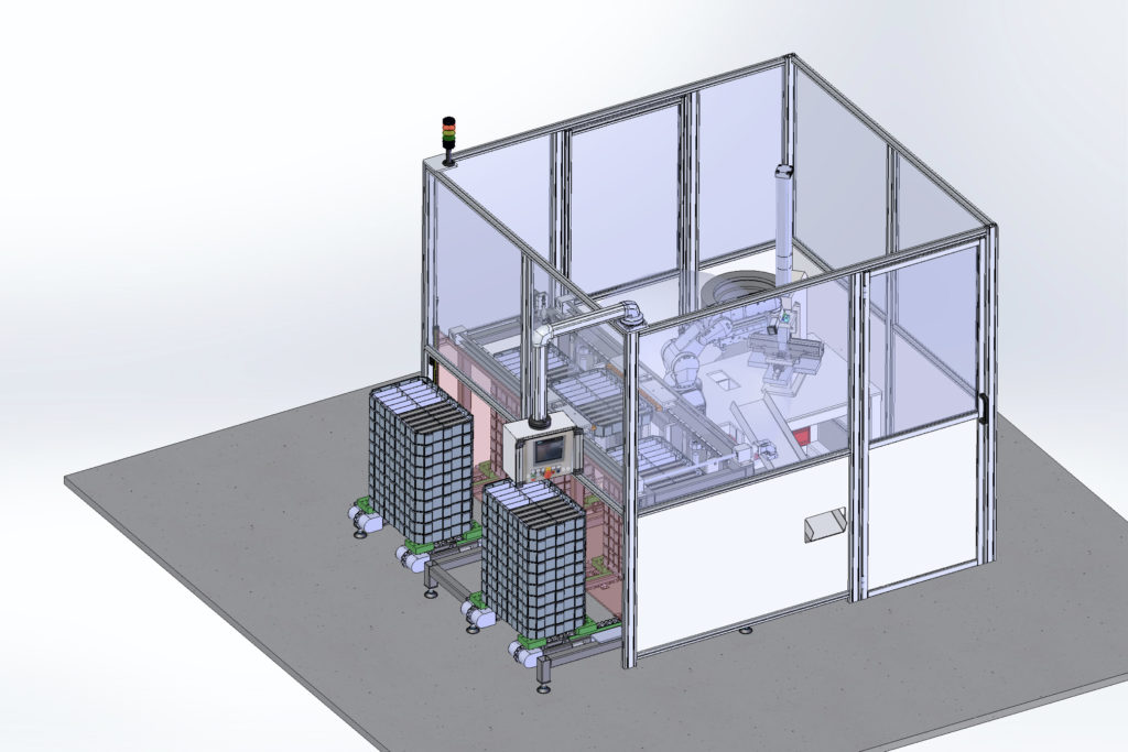 Visualisierung / Simulation
